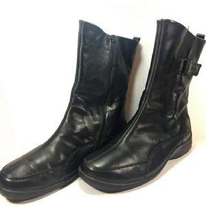 😎👍 Ecco Babette Gore Tex Ankle Booties